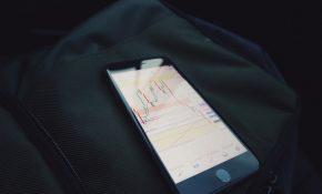 investing phone