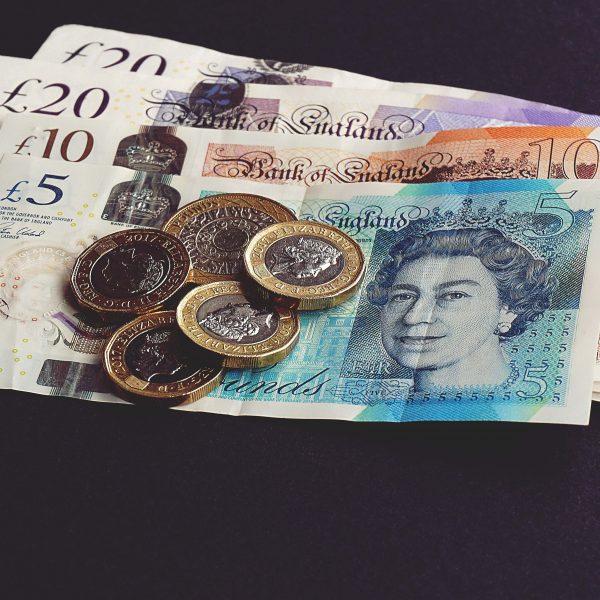 Cash is king?