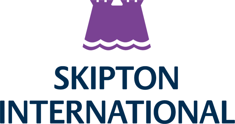 Skipton International becomes the latest DCM partner